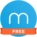 Minuum Keyboard Free + Emoji icon