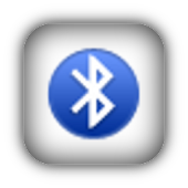 Bluetooth ON/OFF status bar