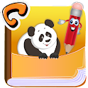 Kids English to Hindi Words icon
