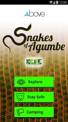 Snakes Of Agumbe