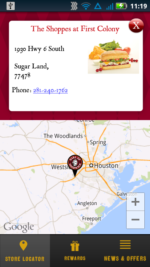 Closest Health Food Store From My Location