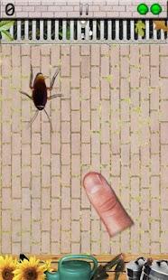 有趣的蟑螂粉碎機最好的免費遊戲
