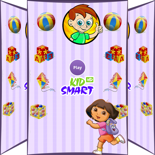 Game for Kids : Kids Smart 教育 App LOGO-APP開箱王