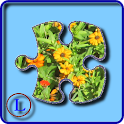 Drifting Jigsaw Puzzle limited icon