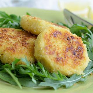 Acadian Salt Cod Fish Cakes
