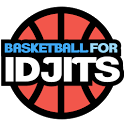 Basketball For Idjits icon