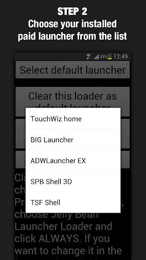 Lightning Launcher v14 3-beta6 (223d3e33ba) (Patched) APK | ApkMagic