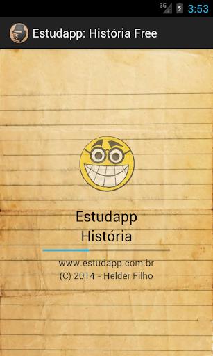 Estudapp: História