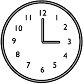 Speaking Clock