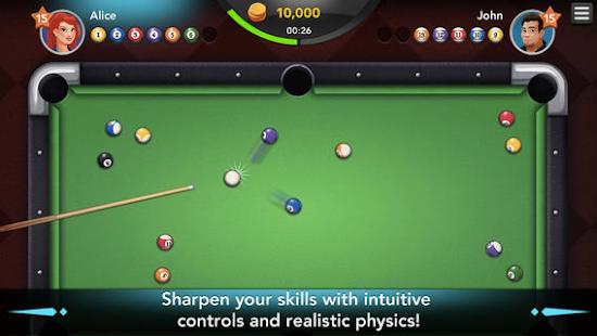 Pool Ball Free