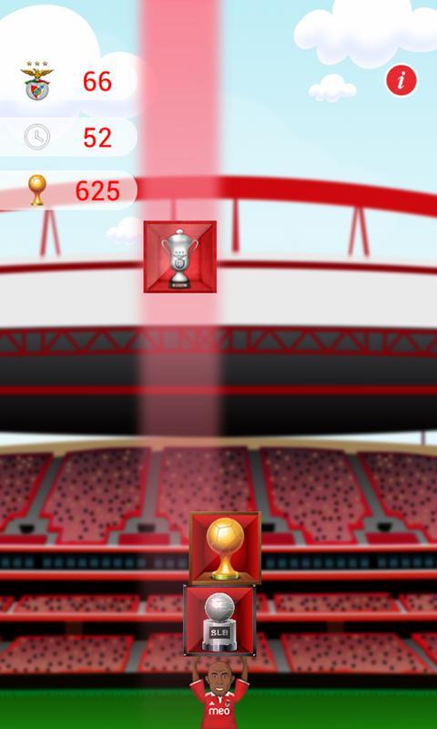 Glorioso SLB - screenshot