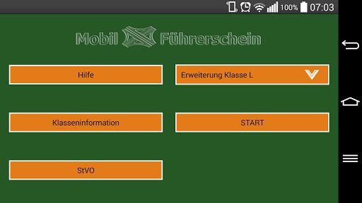 WebStvo Führerschein PRO