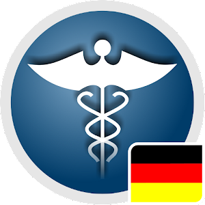 Medical Abbreviations DE for Android