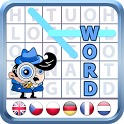 Word Search: Letter Detective icon
