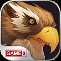Anh Hùng Xạ Điêu Game3 icon