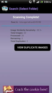 Duplicate Image Finder screenshot 4