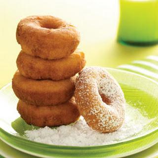 Sunny Morning Doughnuts