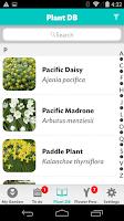Screenshot of Parrot Flower Power