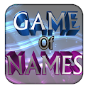 Game of Names icon