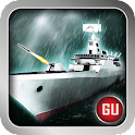 Navy Battleship War Attack 3D icon