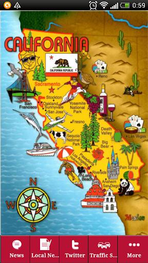 california news Ca Information