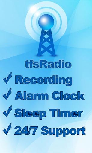 tfsRadio Australia