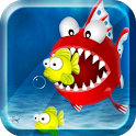 Fish Eating icon