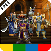 World Of Warcraft Raiding-FREE