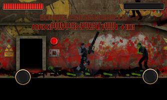 Screenshot of DOOR DEFENSE: ZOMBIE ATTACK