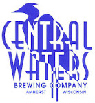 Logo for Central Waters Brewing Company