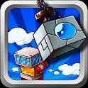 Amazing Tower Blocks icon