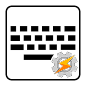 Ctrl-V Keyboard for Tasker