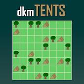 dkm Tents