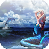 Mermaid Wallpapers HD