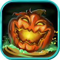 Pumpkin Match Deluxe icon