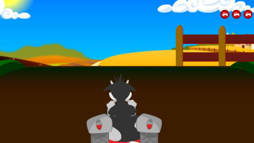 Fanta5 - screenshot