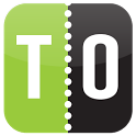 Ticketon icon