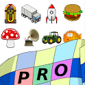 Whats Missing Pro, Memory game icon