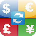 Forex Currency Converter Live icon
