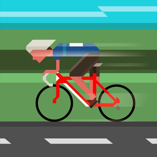 BikeComputer 健康 App LOGO-APP試玩