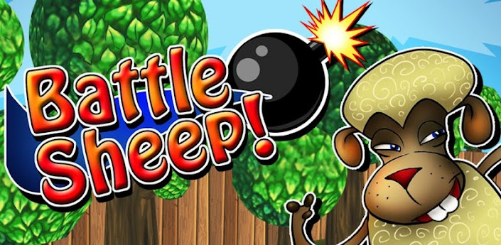 BattleSheep! apk