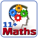 11+ Maths icon