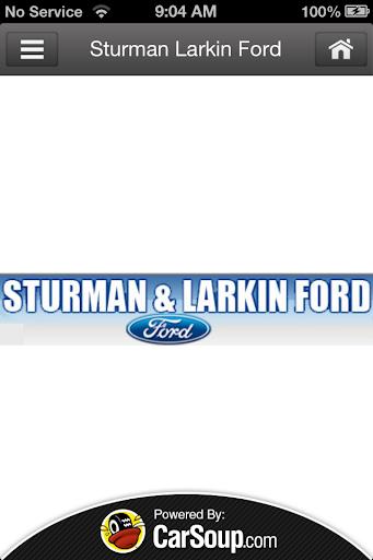 Sturman Larkin Ford