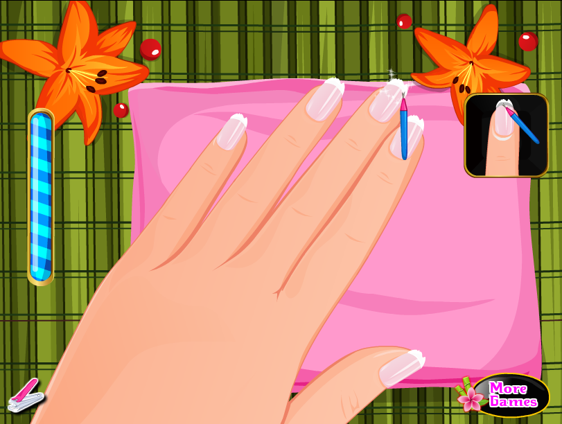 Nail Spa- screenshot