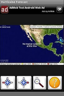 Hurricane Watch - screenshot thumbnail