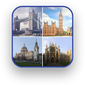 London - Picture Slide Puzzle