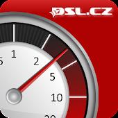 DSL.cz - Měření rychlosti