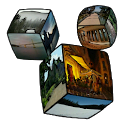 3D Pictures Live Wallpaper icon