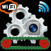 WiFi Bot Control