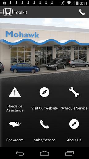 Mohawk Honda DealerApp